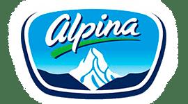 Imagen logo de Alpina