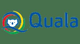 Imagen logo de Quala